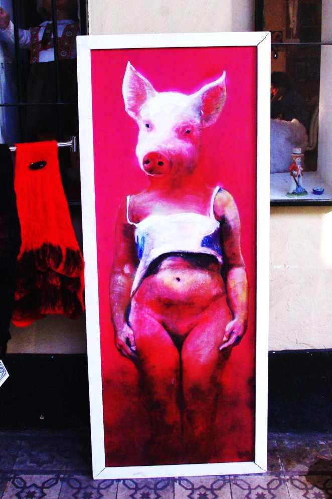 Schweinebild 1