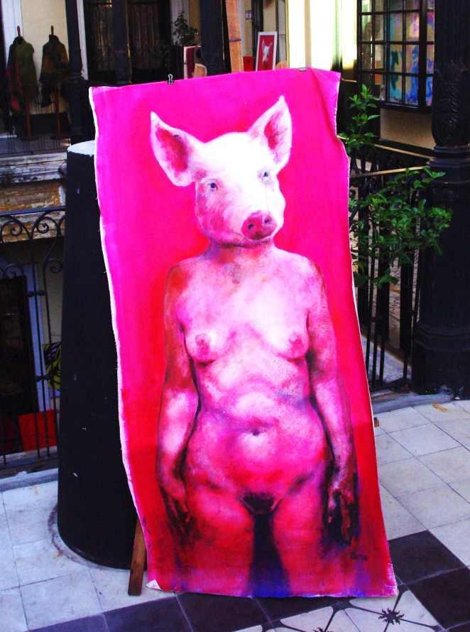 Schweinebild 2