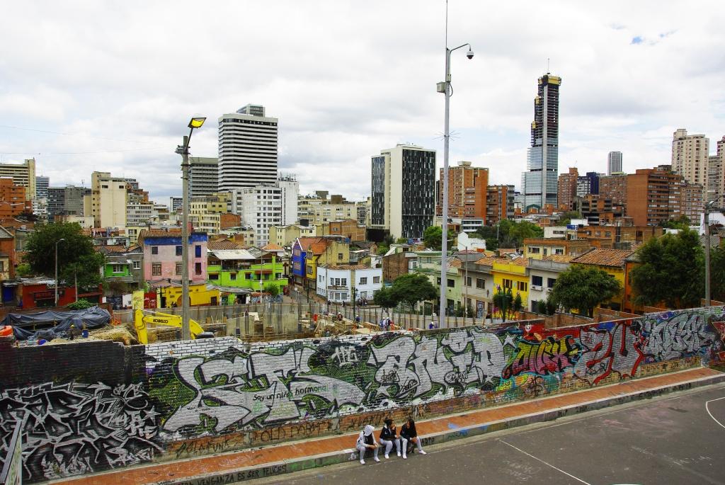 Hure Bogota