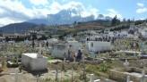 Friedhof am Hang