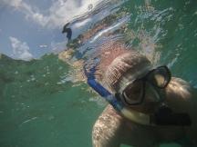 Galapalogesischer Wassersack