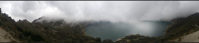 Laguna Nebenl