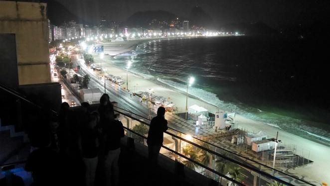 ingoamericano Copacabana 2