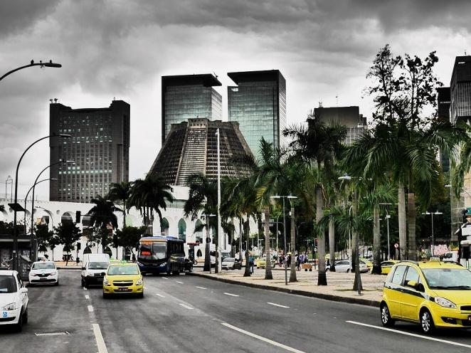ingoamericano Rio Kathedrale 1