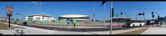 Rio Olympiapark 2