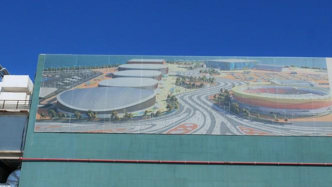 Rio Olympiapark 3