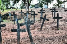 3_Fordlandia Friedhof